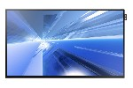 "Samsung LFD DC32E, 32"" D-LED BLU, 8ms, 5000:1, 330 nit, 1920x1080(FHD), 2x HDMI, USB 2.0, D-SUB, DVI-D, CVBS, Bezel -  10.5mm (Top/Side), 15.0mm (Bottom)"