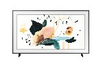 "Samsung 50"" 50LS03 Frame, 4K UHD LED TV, SMART, HDR 10+, 3000 PQI, Mega Contrast, Dual LED, Dolby Digital Plus, Bixby, 4xHDMI, 2xUSB, Bluetooth, Wi-Fi, Tizen, Charcoal Black"
