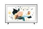 "Samsung 65"" 65LS03 Frame, 4K UHD LED TV, SMART, HDR 10+, 3400 PQI, Mega Contrast, Dual LED, Dolby Digital Plus, Bixby, 4xHDMI 2.1, 2xUSB, Bluetooth, Wi-Fi, Tizen, Charcoal Black"
