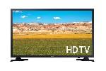 "Samsung 32"" 32T4302 HD LED TV, 1366x768, 900 PQI, 2xHDMI, USB, Wi-Fi, Tizen, Black"