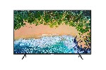 "Samsung 40"" 40NU7192 4K LED TV, SMART, 1300 PQI, HDR, QuadCore, DVB-TC(T2 Ready), WI-FI, PIP, 3xHDMI, 2xUSB, Black"