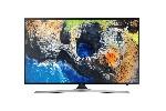 "Samsung 43"" 43MU6172 4K LED TV, SMART, 1300 PQI, QuadCore, DVB-TC(T2 Ready), Wireless, Network, PIP, 3xHDMI, 2xUSB, Black"