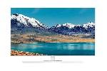 "Samsung 43"" 43TU8512 4K 3840 x 2160 UHD LED TV, SMART, 2800 PQI, Dual LED, HDR 10+, Crystal Processor 4K, Dolby Digital Plus, Bixby, AirPlay 2, DLNA, DVB-T2CS2, WI-FI, 3xHDMI, 2xUSB, Tizen, Frameless, White"