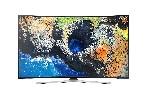"""Samsung 49"""" 49MU6272 4K CURVED Ultra HD LED TV, SMART, TIZEN, 1300 PQI, QuadCore, DVB-T, DVB-C, DVB-S2, Wireless, 3xHDMI, 2xUSB"""