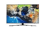 "Samsung 49"" 49MU6472 4K Ultra HD LED TV, SMART, TIZEN, 1600 PQI, QuadCore, DVB-T, DVB-C, DVB-S2, Wireless, 3xHDMI, 2xUSB"