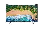 "Samsung 49"" 49NU7372 CURVED 4K UHD LED TV, SMART, HDR, 1400 PQI, Mirroring, DLNA, DVB-T2CS2, WI-FI, 3xHDMI, 2xUSB"