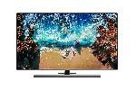 "Samsung 49"" 49NU8072  4K UHD LED TV, SMART, HDR 10+, 2100 PQI, DVB-T2CS2 x 2, WI-FI, PIP, 4xHDMI, 2xUSB, Silver"