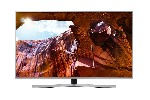 "Samsung 65"" 65RU7472 4K UHD 3840 x 2160 LED TV, SMART, Apple AirPlay 2, HDR 10+, 2000 PQI, Dolby Digital Plus, DVB-T2CS2, WI-FI, 3xHDMI, 2xUSB, Silver"