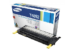 Yellow Toner (up to 1 000 A4 Pages at 5% coverage)* CLP-310/CLP-315/CLX-3170/CLX-3175 Series