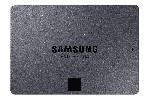 Solid State Drive (SSD) SAMSUNG 860 QVO, 1TB, SATA III, 2.5 inch MZ-76Q1T0BW