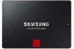 Solid State Drive (SSD) SAMSUNG 860 PRO, 1TB, SATA III, 2.5 inch MZ-76P1T0B/EU