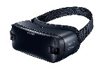 Mobile Headset Samsung SM-R325N Galaxy Gear VR With Controler, Black