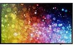 "Samsung LFD DC43J , 43"" professional display , Full HD 1920x1080 (16:9) 16/7 , Contrast: 3000:1, Viewing Angle: 178/178, Brightness: 300 cd/m2, Video: DVI-D, HDCP, HDMI, USB 2.0, RJ45, Audio: Stereo Mini Jack"