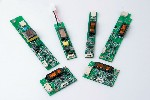 LCD Inverter SAMSUNG R18 R20 R23 R25 (PULLED - Употребяван)  /530310K0003_S/