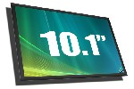"10.1"" LTN101NT02-MATT LED Матрица / Дисплей за лаптоп WSVGA, МАТОВ  /62101022-G101-1-1/"