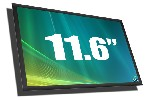 "11.6"" LTN116AT02 LED Матрица / Дисплей за лаптоп WXGAP+, гланц  /62116013-G116-1/"