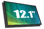 "12.1"" LTN121AT08 LED eDP Матрица / Дисплей, WXGA, матов  /62121040-G121-13/"