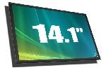 """14.1"""" LTN141AT15 LED Матрица / Дисплей, WXGA, матов  /62141013-G141-3/"""