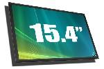 """15.4"""" LTN154AT13-701 LED Матрица за лаптоп WXGA, матов  /62154103-G154-8-3/"""