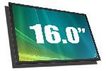 "16"" LTN160AT01 LCD Матрица / Дисплей за лаптоп WXGAP+, гланц  /62160001-G160-1/"