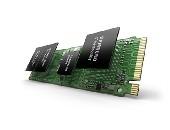 Samsung Client PM981 256GB TLC V4 Phoenix m.2 PCI-E 3.0 x 4 Read 3000 MB/s, Write 1300 MB/s