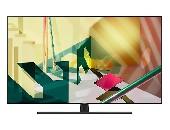"Samsung 75"" 75Q70T QLED FLAT, SMART, 3400 PQI, Dual LED, Quantum HDR, HDR 10+, Dolby Digital Plus, Bixby, Bluetooth, 4xHDMI, 2xUSB, LAN, Digital Audio, Frameless, Tizen, Black"