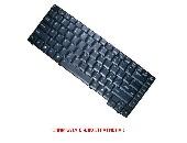 Клавиатура за Samsung NP530U3B NP530U3C NP535U3C WHITE WITHOUT FRAME US  /5101100K013_1/